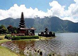 отдых индонезии