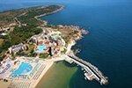 отдых в болгарии, курорт дюны