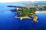 отдых в болгарии, курорт китен