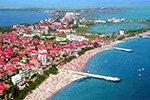 отдых в болгарии, курорт поморие