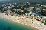 отдых в болгарии, курорт золотые пески