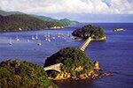 Доминикана: отдых на полуострове Самана
