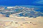отдых в египте, курорт эль гуна