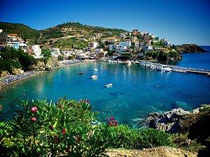 Греция: отдых на Крите