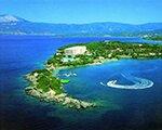 Греция: отдых на Корфу