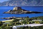 Греция: отдых на Косе