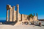 Греция: отдых на Родосе