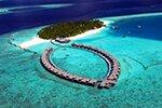 Мальдивы: отдых на атолле Даалу