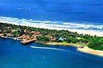 Шри-Ланка: отдых в Бентоте