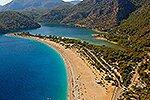 Отдых в Турции: курорт Фетхие
