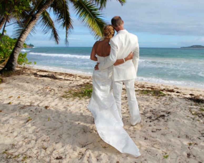 Свадебные туры на сейшелы